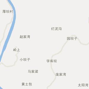 东连湖南靖州县