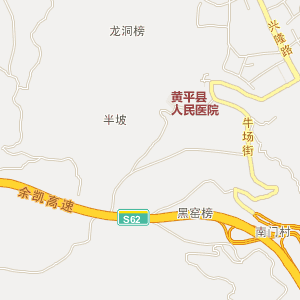 线电子地图查询