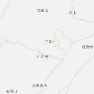遵义市电子地图 凤冈县电子地图