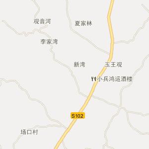 长寿海棠电子地图_中国电子地图网