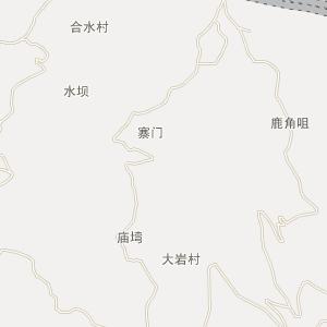 绵阳市永兴地图