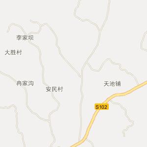 公交线路地图查询,驾车路线信息