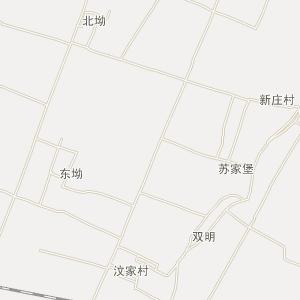 宝鸡眉县电子地图_中国电子地图网