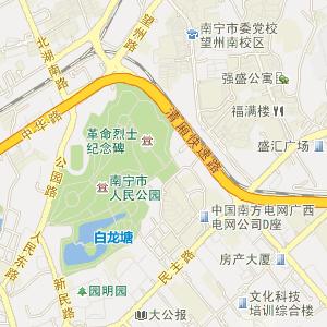 南宁飞机场到南宁东
