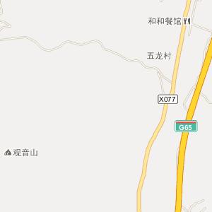 温州到万州地图