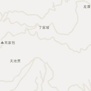 金鹤中学的地理位置
