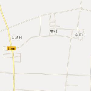 陕西电子地图 咸阳电子地图