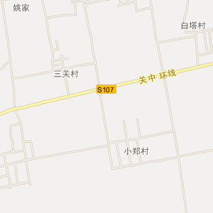 明天中午要从【西安咸阳机场】坐出租车到【西安北站