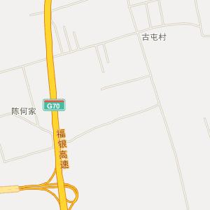 北京古塔公园地图