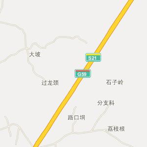 大湖村地图_广西壮族自治区玉林市博白县东平镇大湖