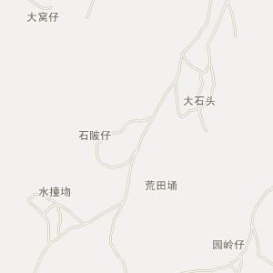 廉江青平电子地图_青平在线高