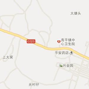 湛江电子地图 廉江电子地图