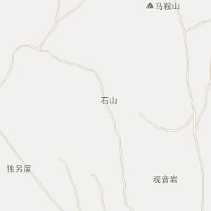 广西电子地图 南宁电子地图