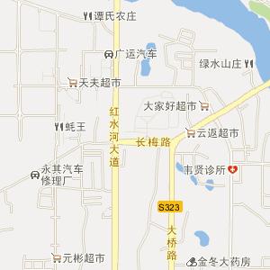 广西来宾电子地图_中国电子地图