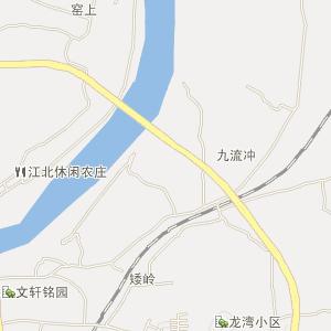 广西电子地图 柳州电子地图