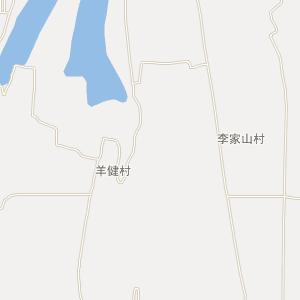 长安杨庄电子地图_中国电子地图网