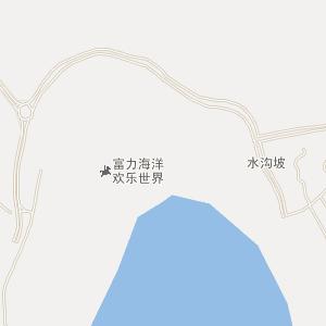 中国地图南海矢量图