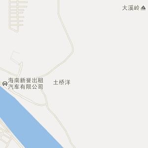 海南陵水电子地图_中国电子地图网