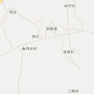 屯昌枫木电子地图_中国电子地图网