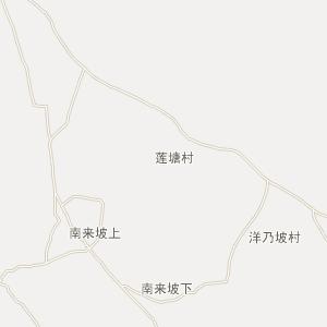 宝清县852农场地图