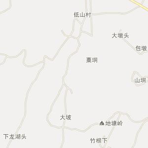 湛江廉江市吉水镇燕山村邮编-地图-公交-银行-邮局