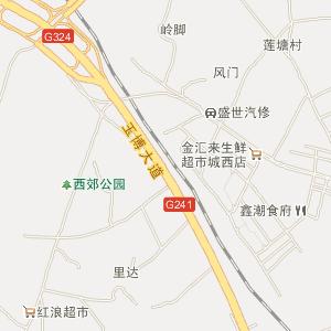 苏州到宜兴地图