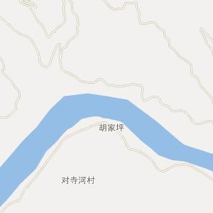 湖北电子地图 十堰电子地图