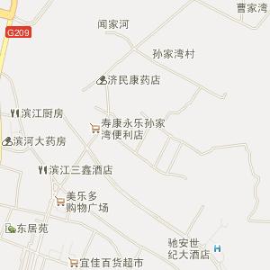 十堰市房县电子地图_中国电子地图网图片