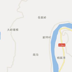介绍:桃花谷自然风景区位于卢氏县磨沟口乡西虎岭村