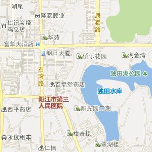 火车站和飞机场建在县内.