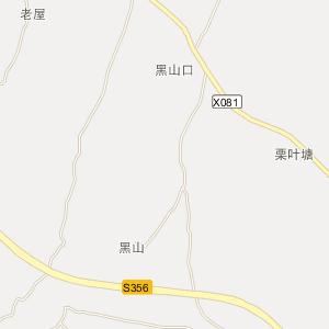 更是江华与广东沿海实行对接的一条重要链条;境内17个行政村,简易公路