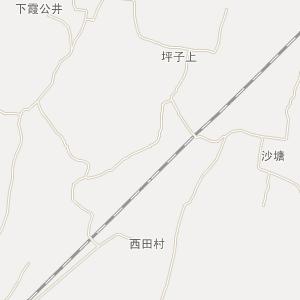 吉安到新干地图