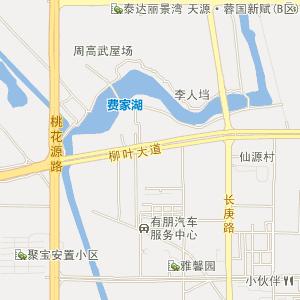 空白中国动物地图高清版大图