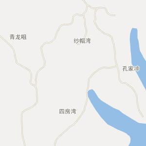 1950年江苏地图