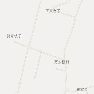 湖北电子地图 荆州电子地图