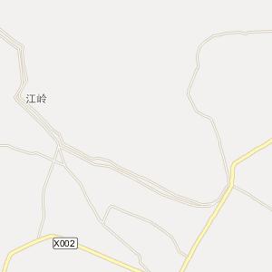 路两边的树矢量
