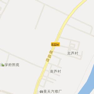 太原汽车站到山西医科大学多少公里