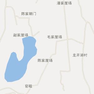 湖南电子地图 岳阳电子地图