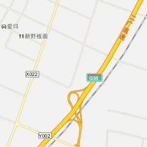 河南电子地图 南阳电子地图
