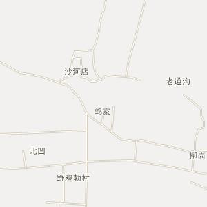 河南省电子地图 南阳市电子地图