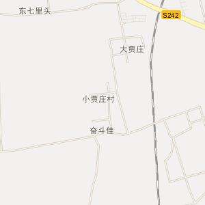 平顶山鲁山电子地图_中国电子地图网