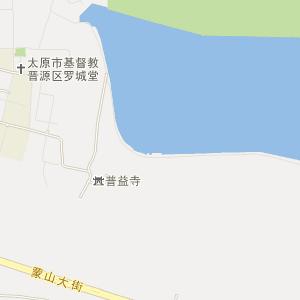 罗城街道卫星地图 罗城街道地图