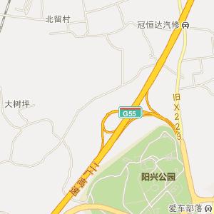 山西省电子地图 太原市电子地图