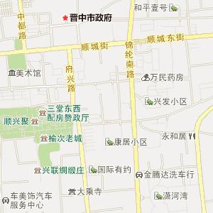 ong)电子地图实用查询