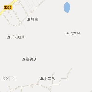 深圳到海安地图