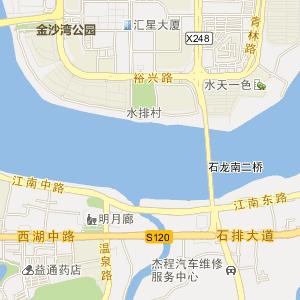 ilong)电子地图