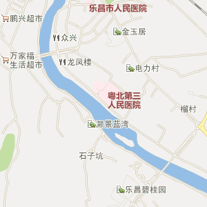 京珠高速公路