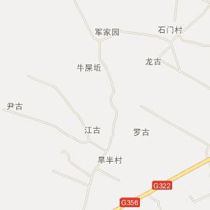 安仁安平电子地图_中国电子地图网