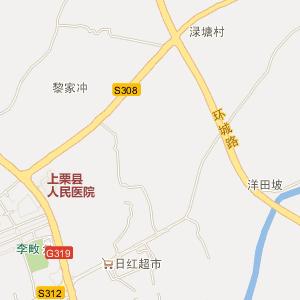 魅力中国手绘地图