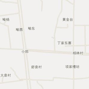 沙河乡地图_临邑县沙河乡三维电子地图和邮编